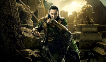 Thor 2 loki HD wallpaper