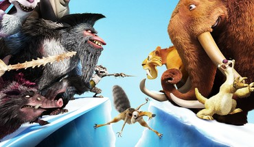 Ice age movies scrat HD wallpaper
