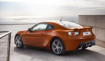 Cars toyota vehicles gt 86 HD wallpaper