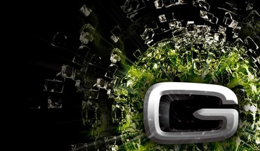 NVidia GTX Gainward Carte graphique  HD wallpaper