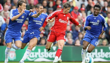 Chelsea fc liverpool équipes de football Premier Soccer League  HD wallpaper
