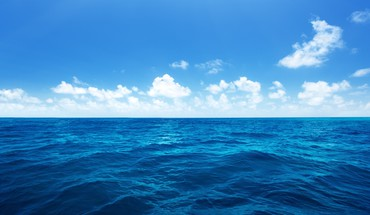 Ocean HD wallpaper