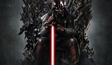 Lightsabers game of thrones iron throne clones HD wallpaper