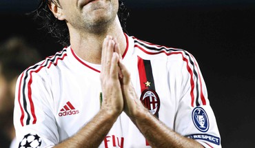 Ac milan nesta HD wallpaper