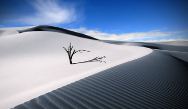 Landscapes dune HD wallpaper