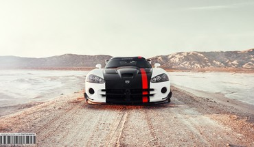 Автомобили гоночные привет Viper ACR HD wallpaper