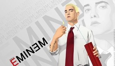 Eminem  HD wallpaper