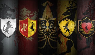 Sigil house greyjoy lannister stark baratheon amblem HD wallpaper