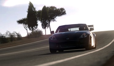 Nissan 370z playstation 3 cars video games HD wallpaper