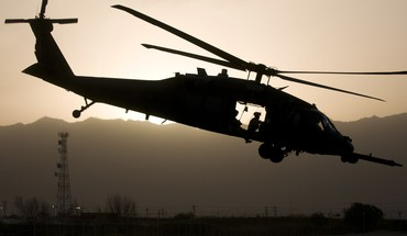 Uh60 black hawk aircraft military HD wallpaper