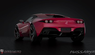 Automobiliai Supercars arrinera hussarya i  HD wallpaper