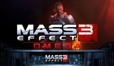 Mass effect 3 omega  HD wallpaper