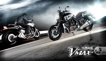 Yamaha V  HD wallpaper