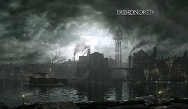Playstation 3 dishonored ps3 HD wallpaper