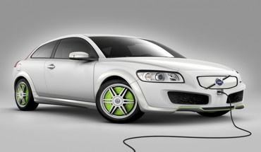 Volvo cars concept art vehicles HD wallpaper