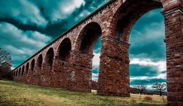 Aqueduc  HD wallpaper