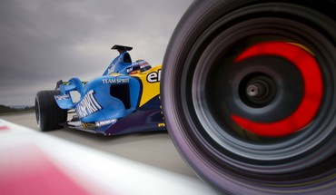 F1 lunched HD wallpaper