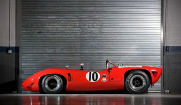Lola t70 cars old vintage HD wallpaper