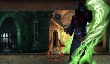 Sacred inquisitor HD wallpaper
