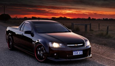 Cars australia outback holden commodore auto HD wallpaper