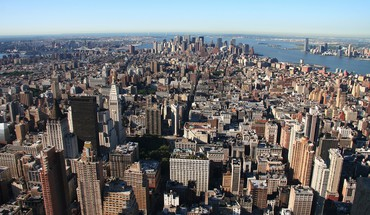 Manhattan New York City HD wallpaper