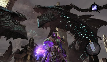 Darksiders 2  HD wallpaper