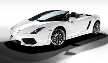 Lamborghini notion cabriolet  HD wallpaper