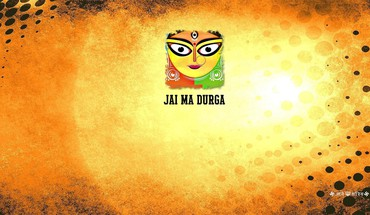 Jai ma Durga  HD wallpaper