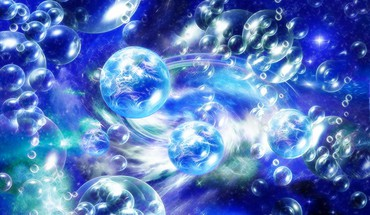 Bubble air HD wallpaper