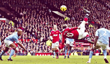 Wayne'as Rooney  HD wallpaper