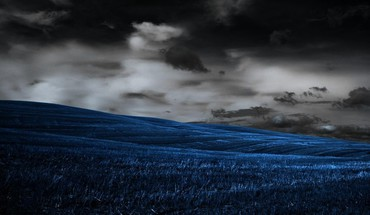Landscape photomanipulation HD wallpaper