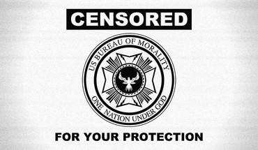 Censored government HD wallpaper