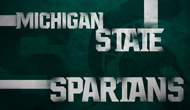 Michigan State Spartans  HD wallpaper