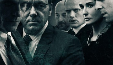 Irons Kevin Spacey Paul Bettany Stanley Tucci  HD wallpaper