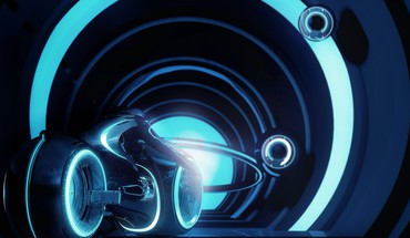Tron ordinateurs hérités films de science-fiction  HD wallpaper