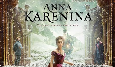 Keira knightley movie posters anna karenina HD wallpaper