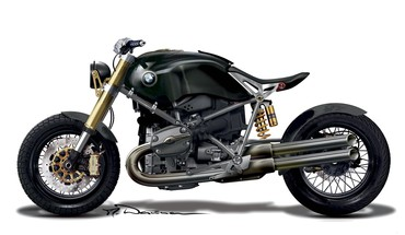 Bmw motorbikes HD wallpaper
