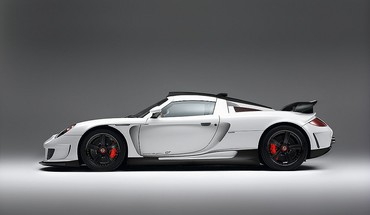 Cars carrera vehicles gemballa mirage gt carbon HD wallpaper