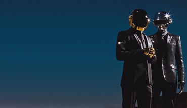 Music daft punk HD wallpaper