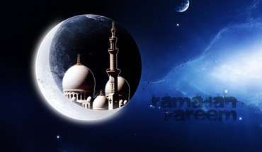 Ramadan 2013 HD wallpaper