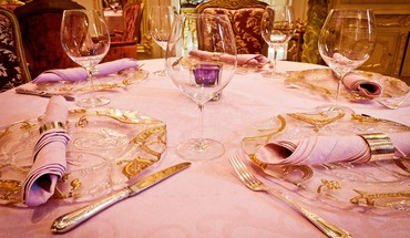 Event dinner HD wallpaper