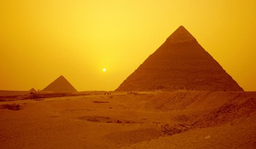 pyramides architecture egypte  HD wallpaper