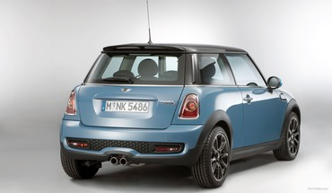 British cars mini cooper vehicles HD wallpaper