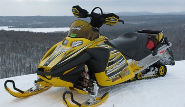 Ski doo x HD wallpaper