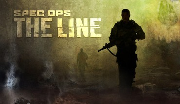 Video games spec ops: the line HD wallpaper