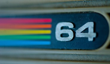 Computers commodore history c64 64 HD wallpaper