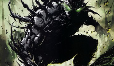 Spawn image comics HD wallpaper