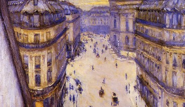 Artwork french traditional art gustave caillebotte impressionism HD wallpaper