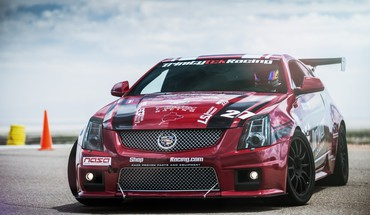 Cadillac cts-v cars HD wallpaper