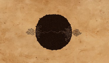 Brown artwork vladstudio HD wallpaper